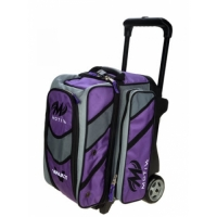 Motiv Vault™ 2-Ball Roller Purple