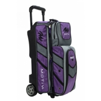 Motiv Vault™ 3-Ball Roller Purple