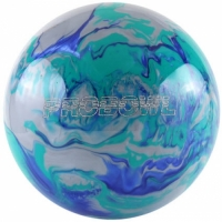 Probowl Blau/Grün Bowlingball