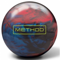 Method Brunswick Bowlingball