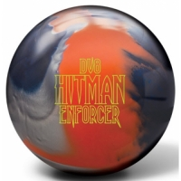 Hitman Enforcer DV8 Bowlingball