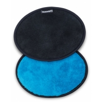 Leather-Microfaser Pad, Brunswick Shammy
