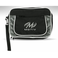 Motiv Accessory Bag Silber