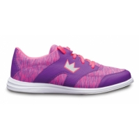 Karma Sport Purple/Pink Damen Bowlings..