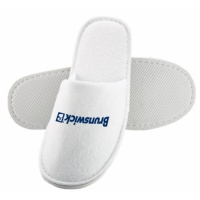 Brunswick Frottee Slipper