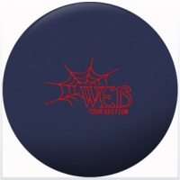 Web Tour Edition Hammer Bowlingball