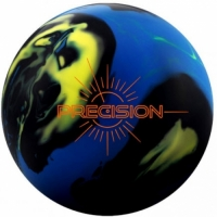 Precision Solid Track Bowlingball