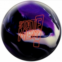 Statement Solid Hammer Bowlingball