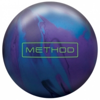 Method Solid Brunswick Bowlingball