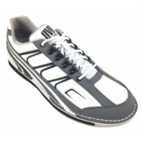DV8 Freestyle White/Grey (Wechselsohle..