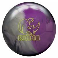 RHINO Charcoal/Silver/Violet Brunswick..