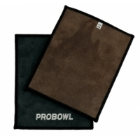 Pro Bowl Leather/Leather Shammy