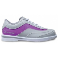 Brunswick Womens Intrigue Bowlingschuhe