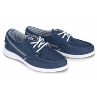 Brunswick Womens Karma Denim Bowlingsc..
