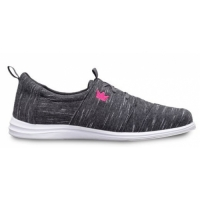 Brunswick Womens Envy Charcoal Bowling..