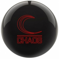 Chaos - Black Columbia 300 Bowlingball