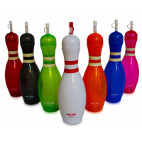 Pin Trinkflasche Sipper
