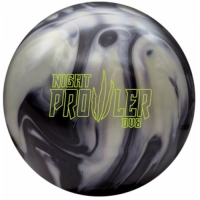 Night Prowler DV8 Bowlingball