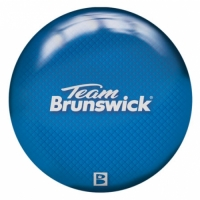 Team Brunswick VIZ-A-Ball Bowlingball
