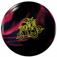 Tropical Surge Schwarz/Cherry Storm Bo..