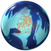 Tropical Surge Teal/Blau Storm Bowling..