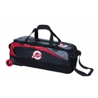Ebonite Players 3-Ball Tote Slim no Sh..