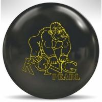 Aloha Kong Pearl Bowlingball
