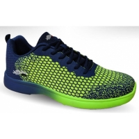 Aloha HexaGo Dark Blue/Electric Lime D..