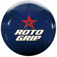 Squad Clear Poly - Rotogrip Bowlingball
