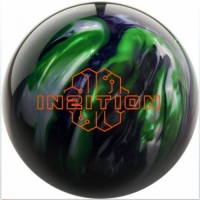 In2ition Track Bowlingball