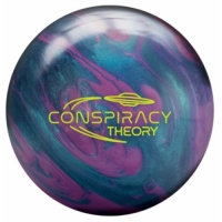 Conspiracy Theory Radical Bowlingball