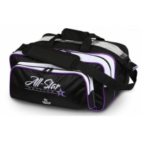 Roto Grip 2-Ball Weiss Purple Tote Bal..