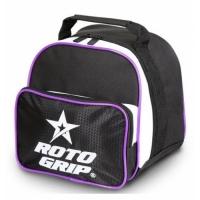 Roto Grip Caddy Balltasche Weiss/Purple