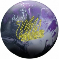 Wild Streak Rotogrip Bowlingball