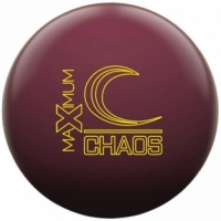 Maximum Chaos Columbia 300 Bowlingball