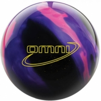 Omni Pearl Ebonite Bowlingball
