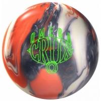 Omega Crux Storm Bowlingball