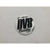 DV8 Patch White
