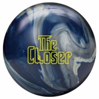 The Closer Pearl Radical Bowlingball