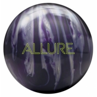 Allure Ebonite Bowlingball