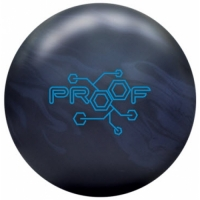 Proof Track Bowlingball