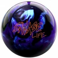 Savage Life Columbia 300 Bowlingball