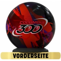 Columbia 300 - One The Ball Bowlingball