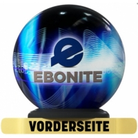 Ebonite - One The Ball Bowlingball