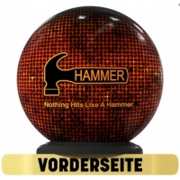 Hammer - One The Ball Bowlingball
