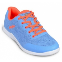 KR Strikeforce Lace Sky/Coral Damen Bo..