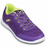 KR Strikeforce Lace Purple/Yellow Dame..