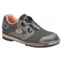 SST 8 Powerframe Boa Grey/Coral Dexter..