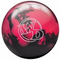 White Dot Pink Black Columbia 300 Bowl..