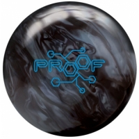 Proof Pearl Track Bowlingball